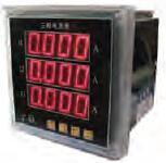 DNJ9系列數顯電測儀表